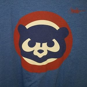 Nike Chicago Cubs T-shirt